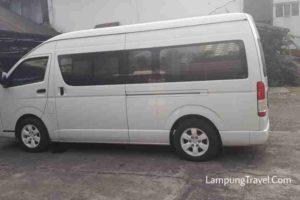 Travel Cileduk Lampung