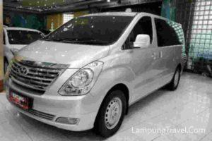 Info Travel Cileduk ke Lampung 2020
