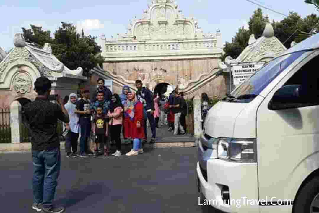 Info Travel Jakarta Lampung Terbaik 2020