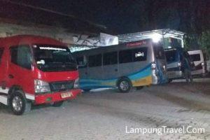 Info Travel Jakarta Lampung terbaik 2019