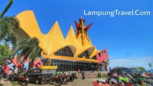 Jadwal Travel Jakarta Lampung Metro Berkualitas