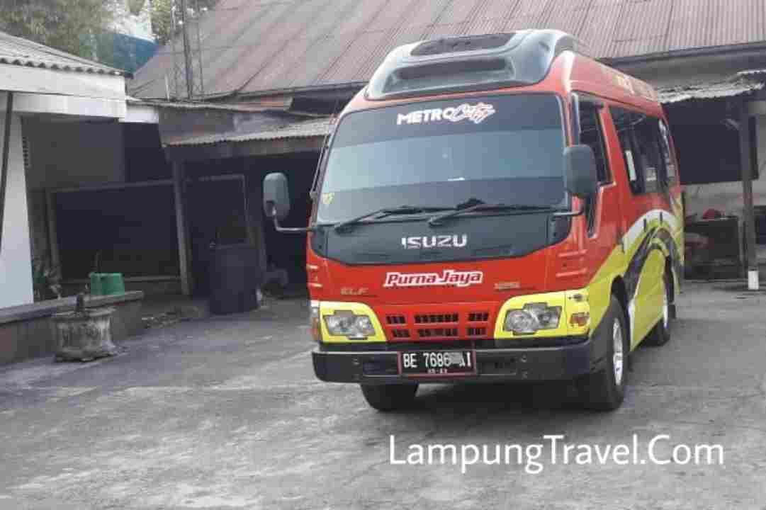 Trave agen berkualitas Palembang