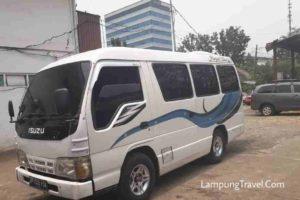 Travel Batuceper Tangerang ke Metro Lampung