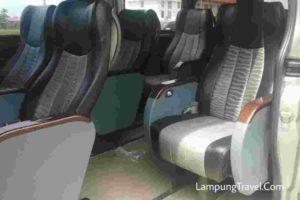 Travel Bogor ke Lampung