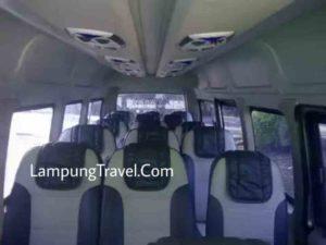 Travel Cakung Lampung