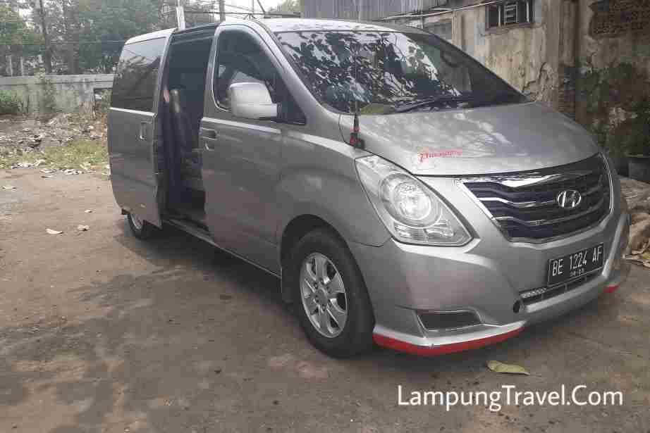 Travel Cempaka Putih Pringsewu Lampung