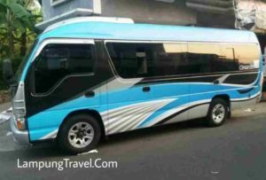 Travel Cideng