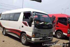Travel Duri Kosambi ke Lampung