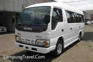 Travel Duri kosambi Lampung