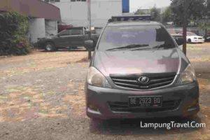 Travel Gandasari Tangerang Lampung