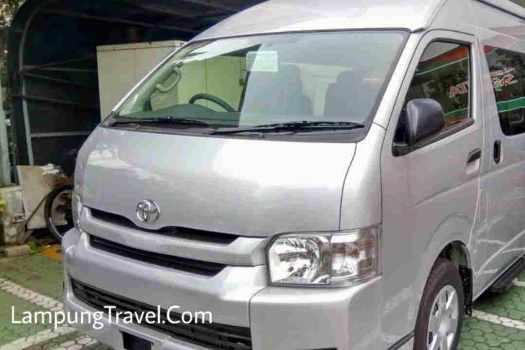 Travel Jaka Mulya Bekasi Tujuan Pringsewu Lampung