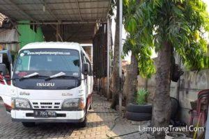 Travel Jakarta Barat Pringsewu