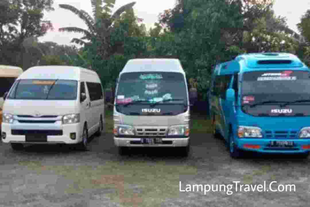 Travel Jakarta Lampung Harga Tiket Murah - Terbaru 2020