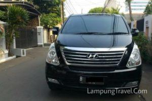 Travel Jakarta Timur ke Lampung