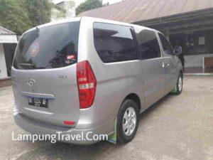 Travel Lebak Bulus ke Bandarjaya Lampung