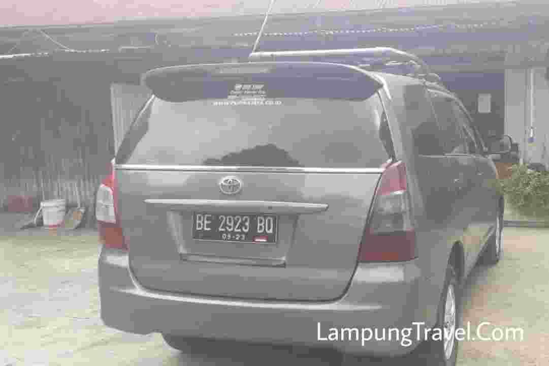 Travel Metro Lampung Ke Pulogebang
