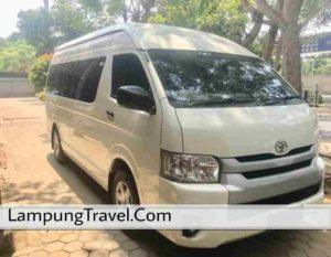 Travel Pahoman Jakarta