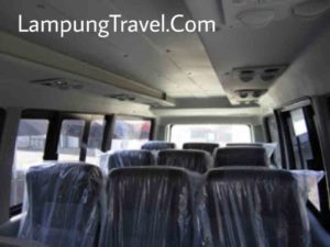 Travel Pinangsia Jakarta Ke Pringsewu Lampung