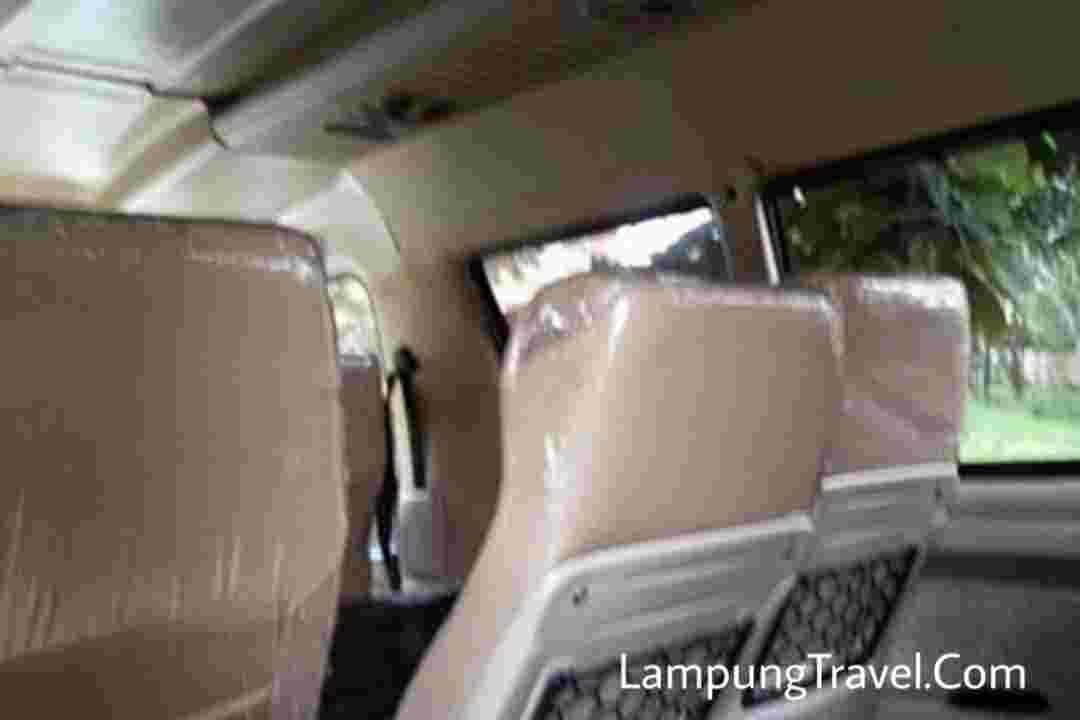 Travel Pinangsia Jakarta Pringsewu Lampung