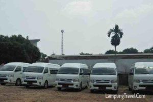 Travel Pringsewu ke Jakarta