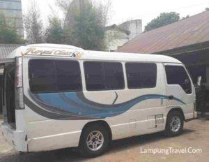 Travel Sarua Indah Tangerang ke Lampung Murah