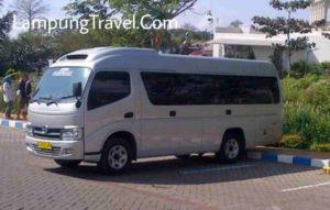 Travel Senen Kemayoran Ke Lampung