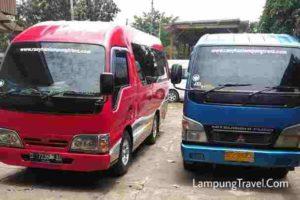 Travel Sunter Kelapa Gading ke Pringsewu Lampung