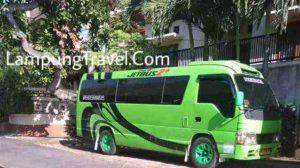 Travel Tamansari Jakarta Barat ke Lampung