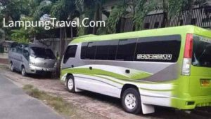Travel Tamansari Lampung