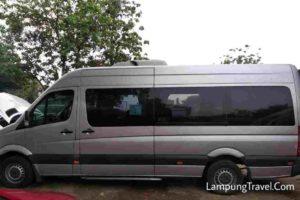 Travel Tangerang Tujuan Ke Bandar Lampung