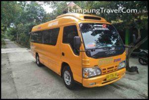 Travel Tanjung Karang Lampung ke Jakarta