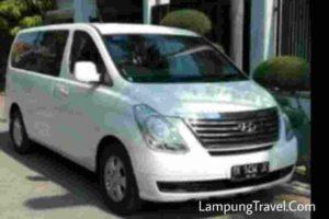 Travel dari Jakarta ke Lampung murah