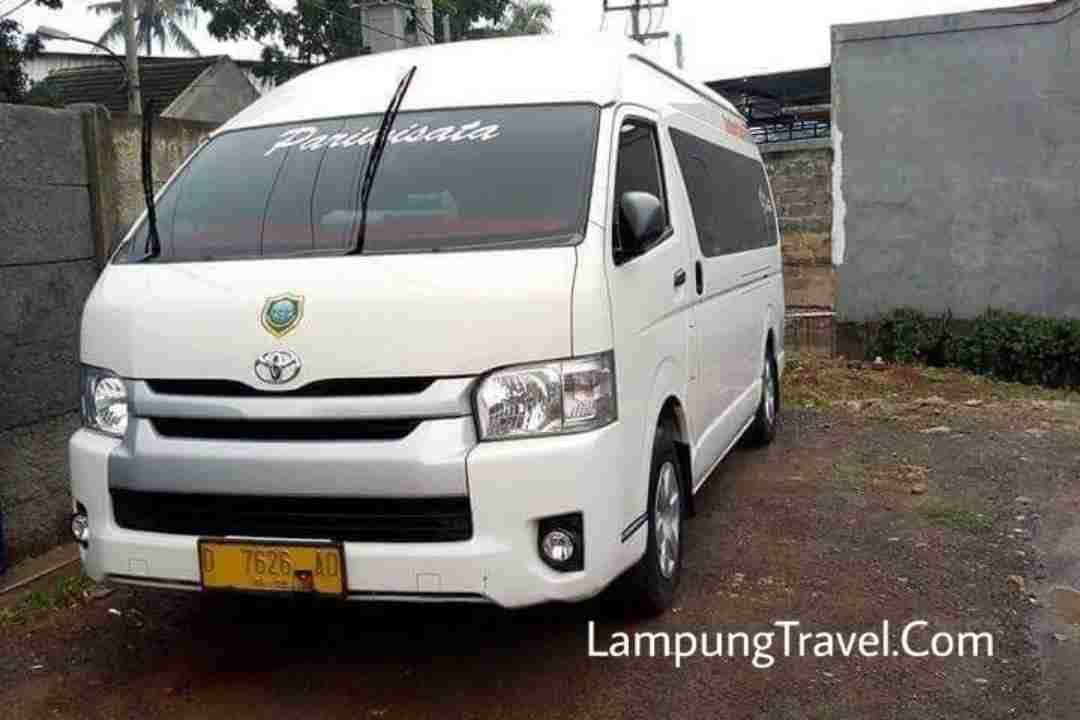 Info Travel Bandar Lampung Bekasi