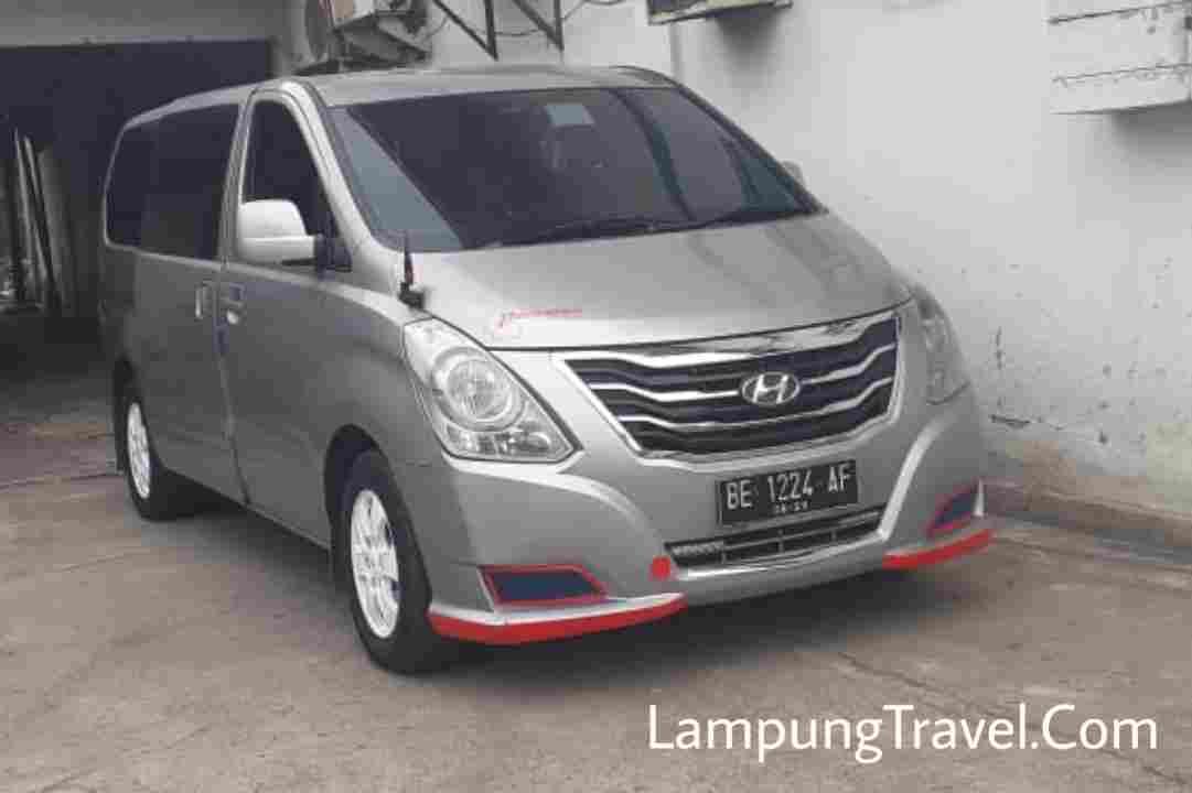 Travel Bekasi Utara Lampung - Murah Aman 2020