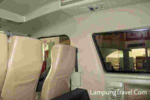 Travel Metro Lampung Ke Jakarta - Terbaik Dalam Pelayanan 2020