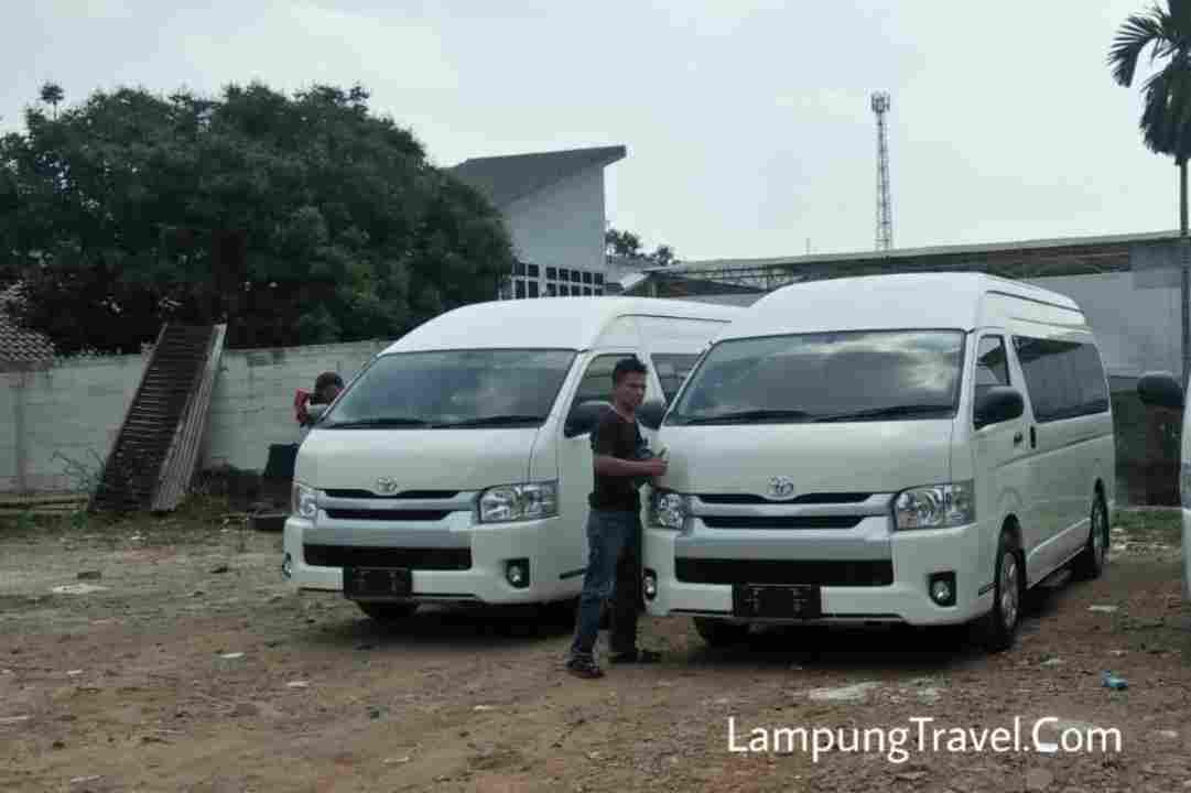 Travel Puri Serpong Lampung