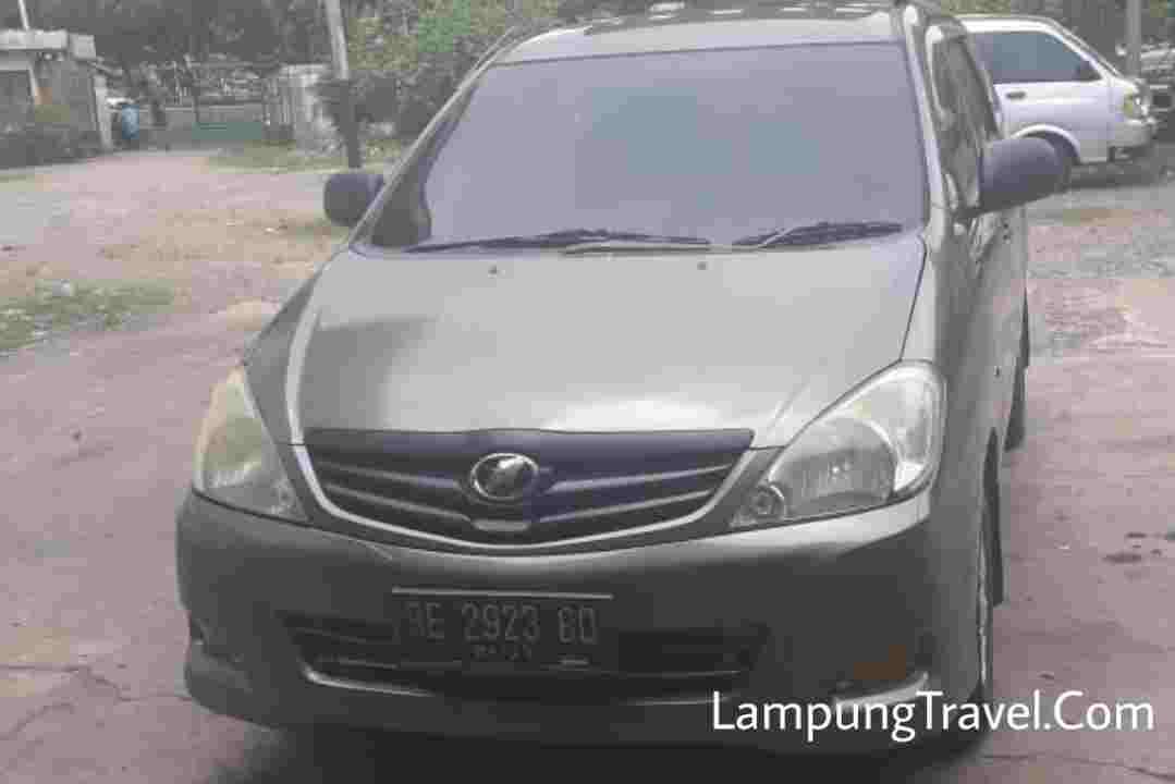 Travel Rambutan Pondok Bambu Ke Metro Lampung