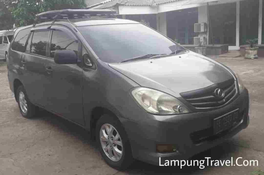 Agen Travel Kwitang Kramat Ke Lampung