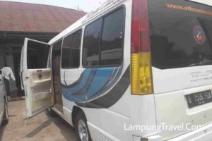Lebaran 2020 Bersama Travel Jakarta Lampung