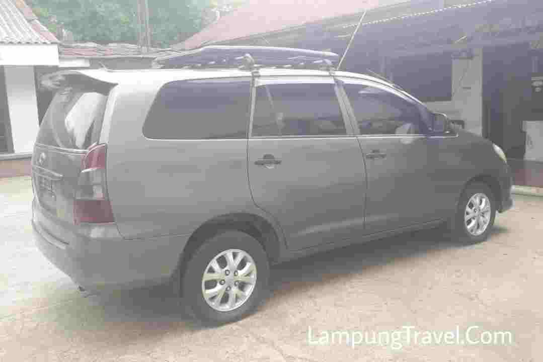 Travel Agen Meruya Kalideres Ke Lampung Berkualitas