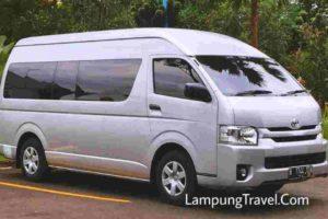 Travel Bandar Lampung ke Cibinong Depok terbaik