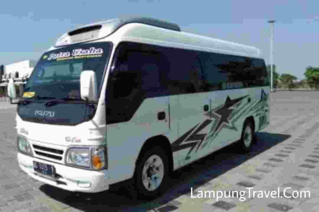 Travel Jakarta Cikini Ke Lampung