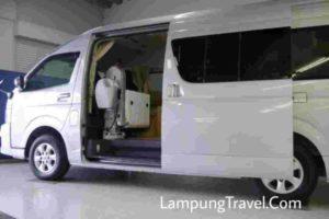 Travel Jakarta Selatan ke Bandar Lampung