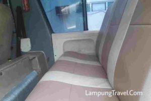 Travel Kemayoran Gunung Sahari Lampung