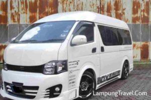 Travel Jakarta Ke Bandar Lampung