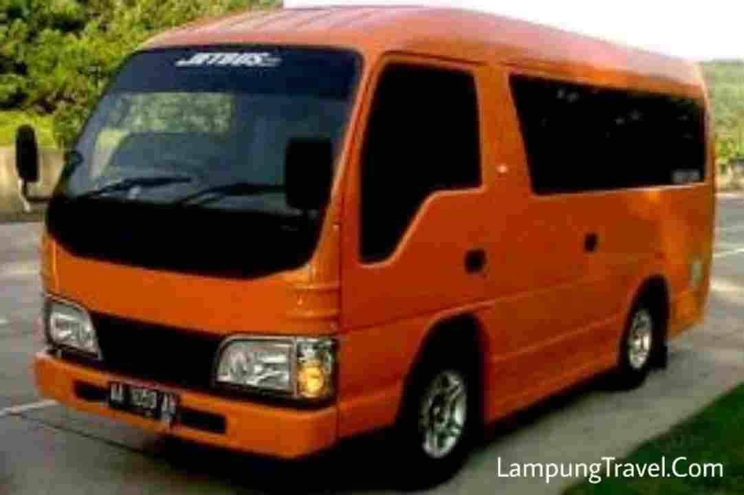 Travel Jakarta ke Curup
