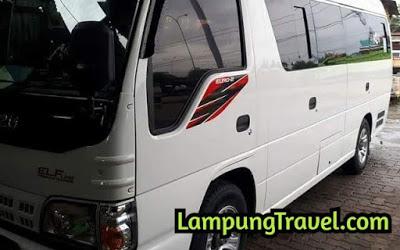 Travel Pademangan Ke Lampung - Terpercaya Dan Berkualitas adalah kebanggaan untuk melayan