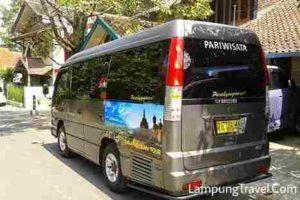 Travel Serpong Lampung