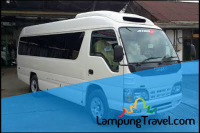 Travel Jakarta Utara ke Lampung