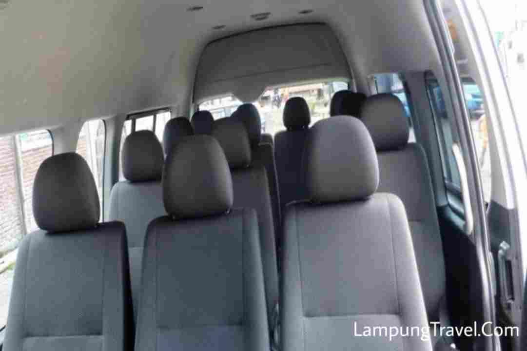 Info Travel Jakarta Baturaja